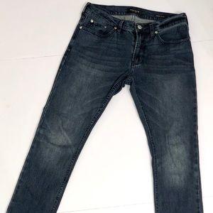 PACSUN Skinnest Jeans 32x32